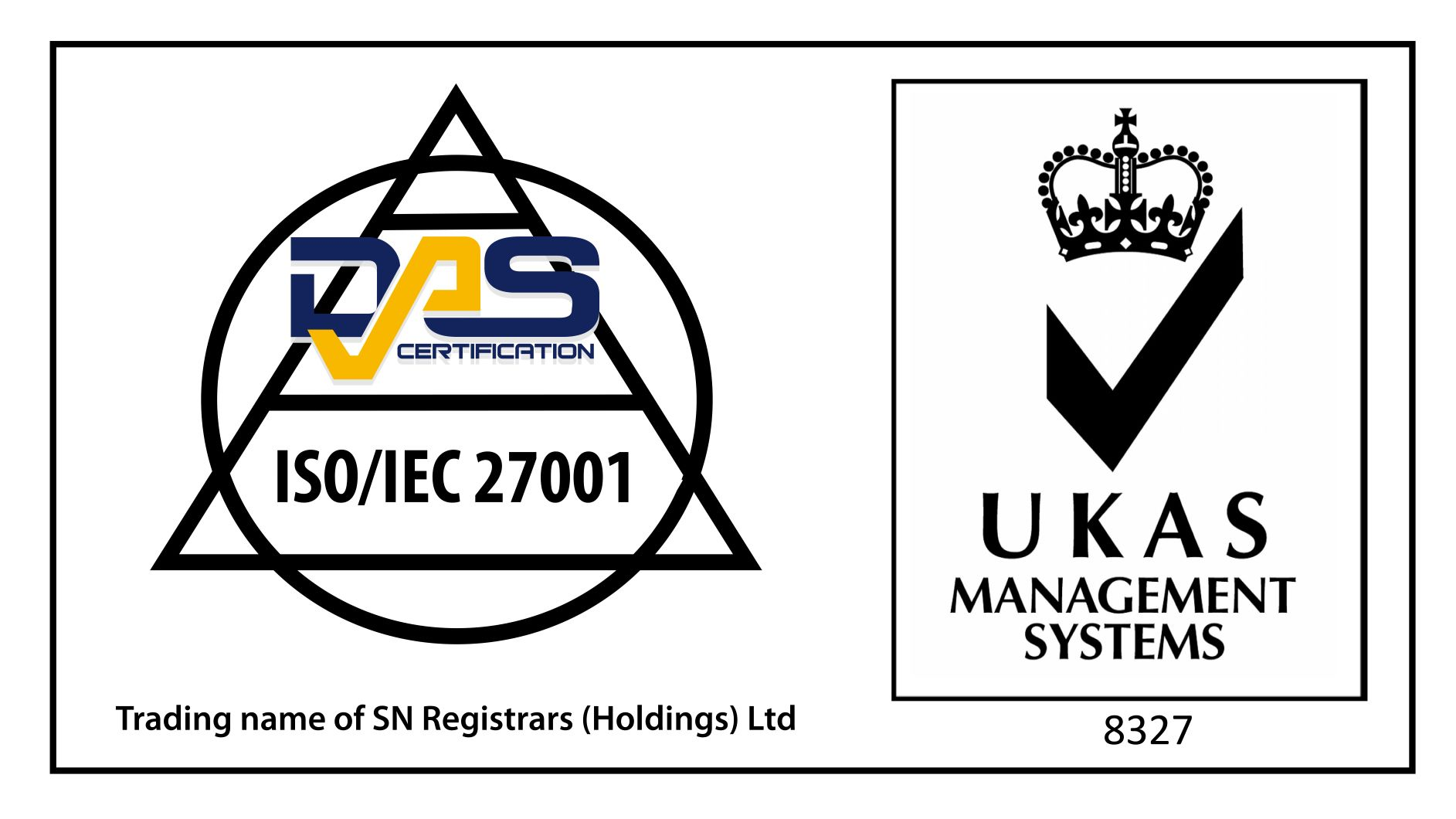 DAS Ukas Certification